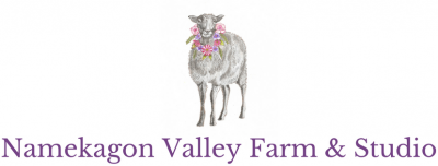Namekagon Valley Farm & Studio